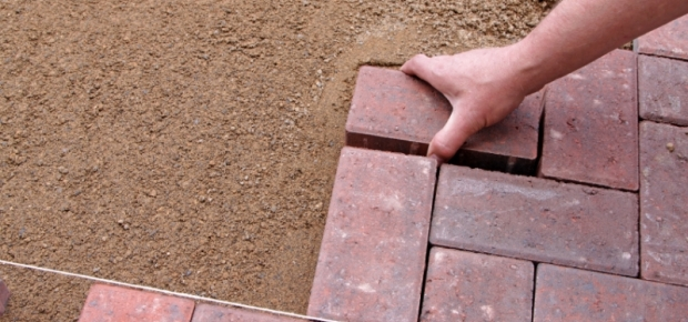 How Much Does Paving Cost Per Square Metre
