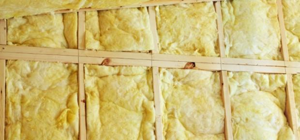 What Are Insulation Batts