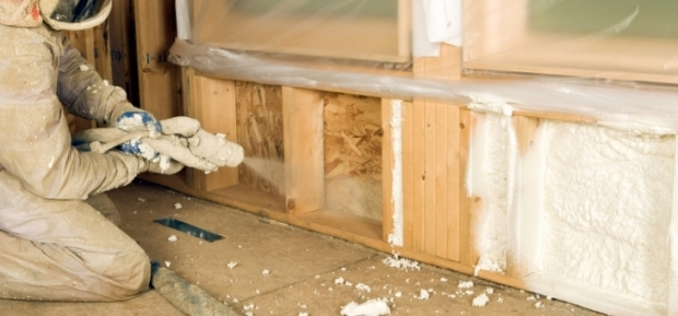 Soy Foam Insulation Pros And Cons Foam Insulation