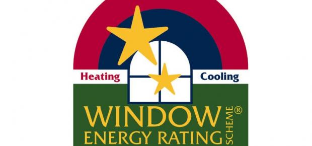Windows energy rating scheme for Window energy ratings