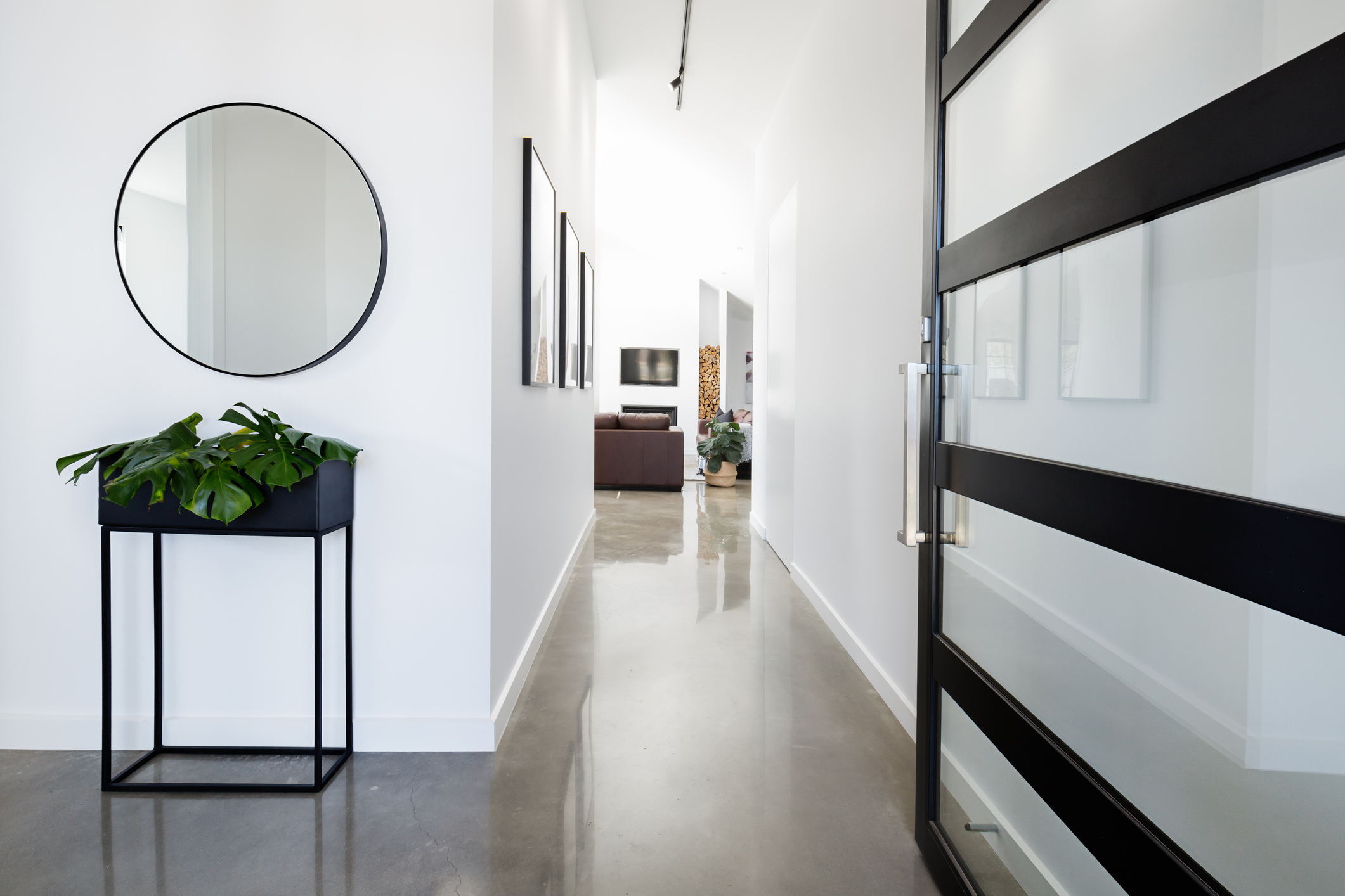 Securing Floor And Wall Mirrors Large Mirror Installation Hipages Com Au