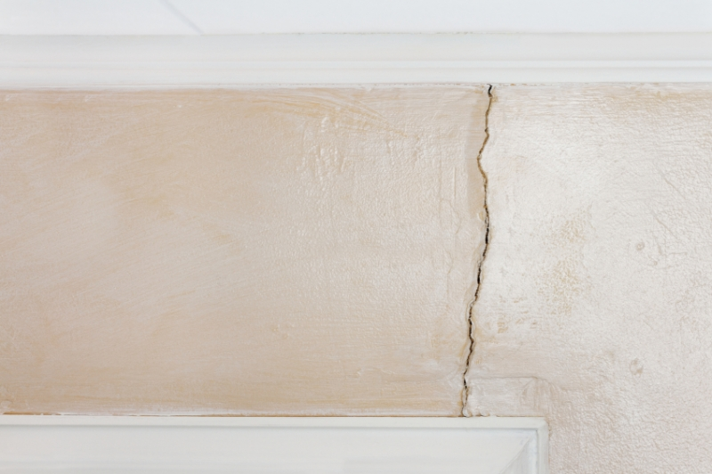 Repairing Cracks In Walls And Ceilings Hipages Com Au