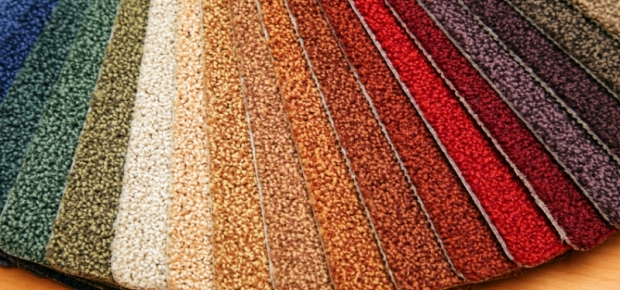 Choosing Carpet Colours
