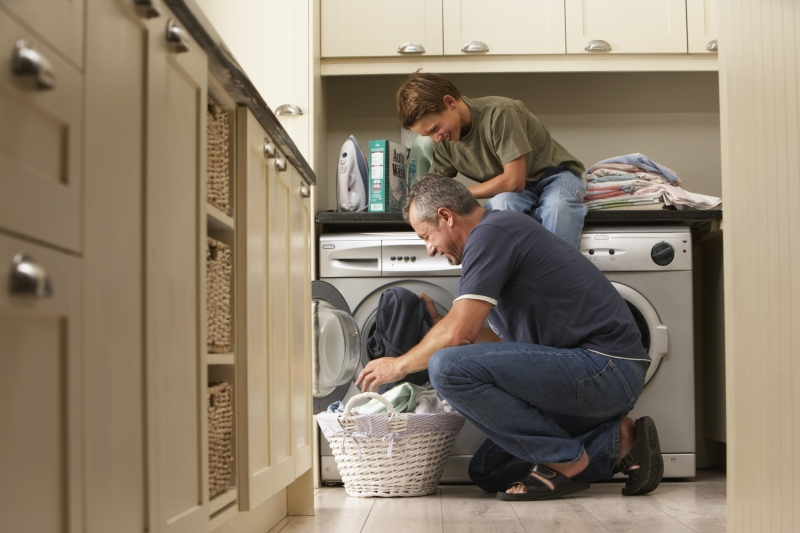 top loaders vs front loaders washing machine
