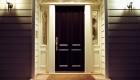 Timeless Timber Doors