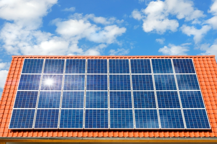 2018 How Much Do Solar Panels Cost Hipages Com Au