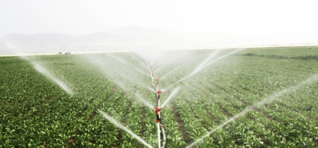 Types Of Irrigation Systems