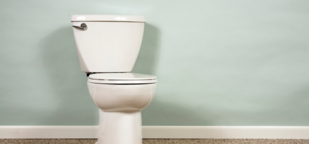 How Do Toilet Cisterns Work
