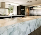Using Natural Stone for Your Kitchen Benchtops