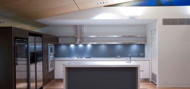 What Is An Led Splashback