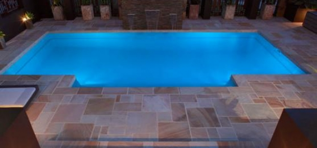 Pool Options Concrete Pools Fibreglass Pools Above