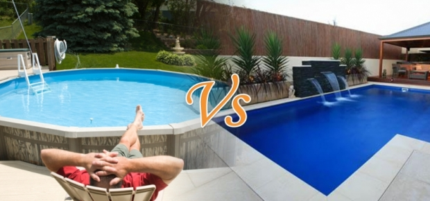 Above Ground Vs Inground Plunge Pools