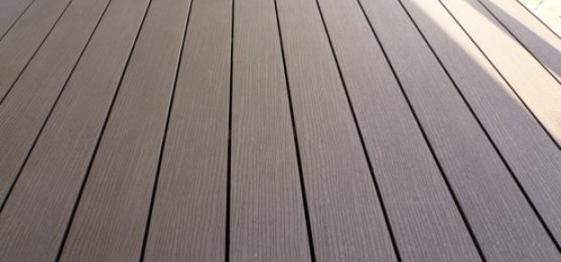 Why choose timber composite decking for Composite timber decking