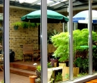 What are PVC Folding Doors?