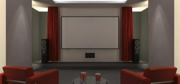 Options in Projector Screens