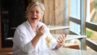 Maggie Beer on Food, Kitchens and Cooking
