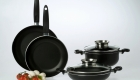 What is Anodised Cookware?
