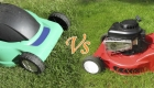 Electric Lawn Mowers Vs Petrol Lawn Mowers