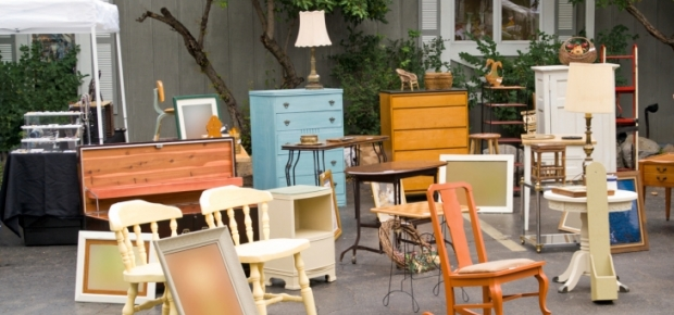 Guide To Selling Your Second Hand Furniture