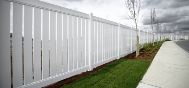 6 Great Reasons To Choose Pvc Fencing