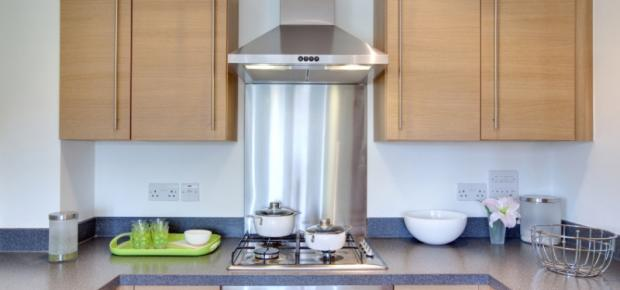 Extractor Fans In The Kitchen