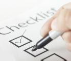 Creating a Renovation Checklist