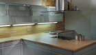 Hot Kitchen Cabinet Trends