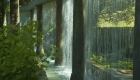 What is a Rain Curtain?