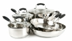 Guide to Buying Induction Cookware
