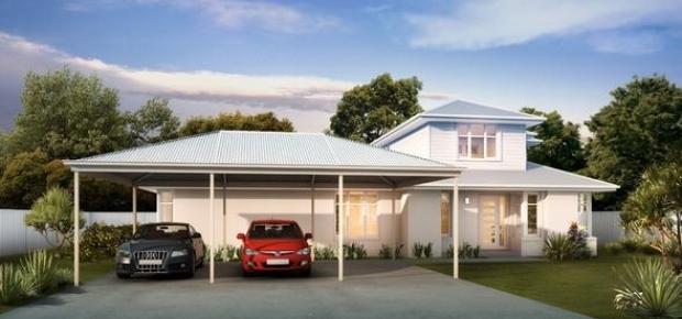 Carport Design Options