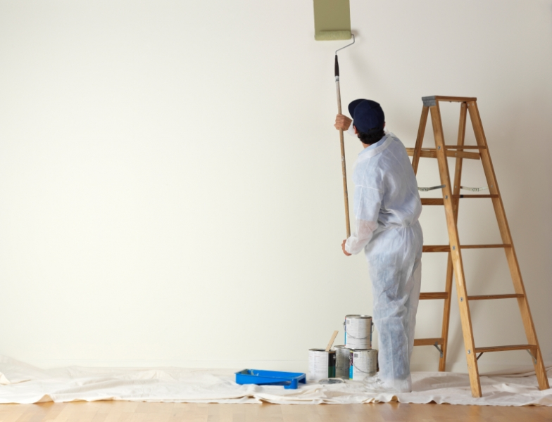 2019 How Much Do Painters Cost Cost Guide 2019 Hipages Com Au
