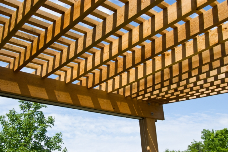 Your Pergola Roof Options Hipages Com Au