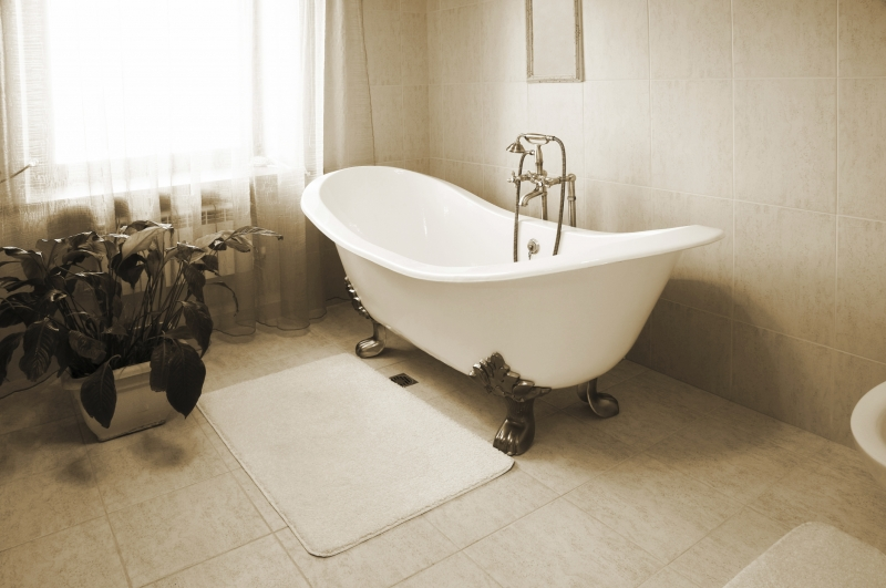 How Much Does Bath Installation Cost