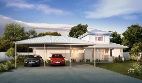 2018 How Much Does an Aluminium Carport Cost? - hipages.com.au