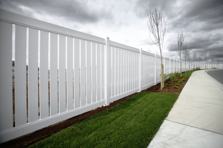 What is the Cost to Install PVC Fencing? - hipages com au