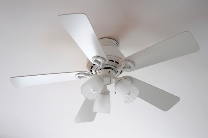 How Much Does It Cost To Install A Ceiling Fan Hipages
