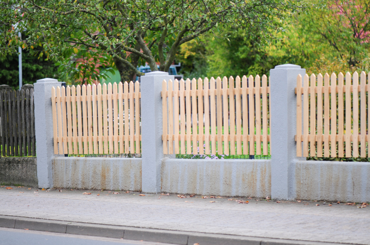 Rural Fencing Laws Qld