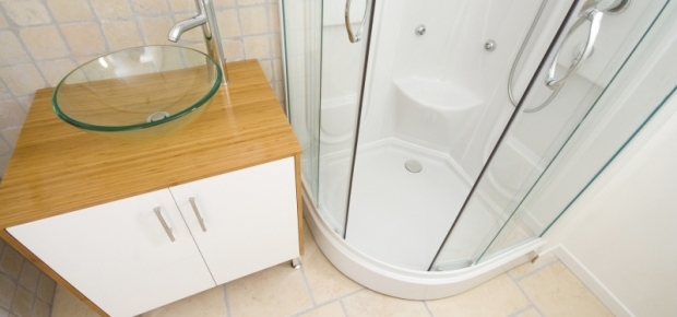 How much does a new shower screen cost for How much does it cost for a new bathroom