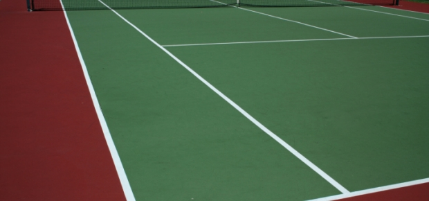 Building A Tennis Court Cost Australia