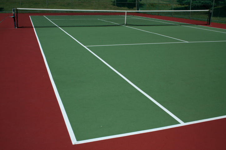 2018 How Much Does A Tennis Court Cost Hipages Com Au