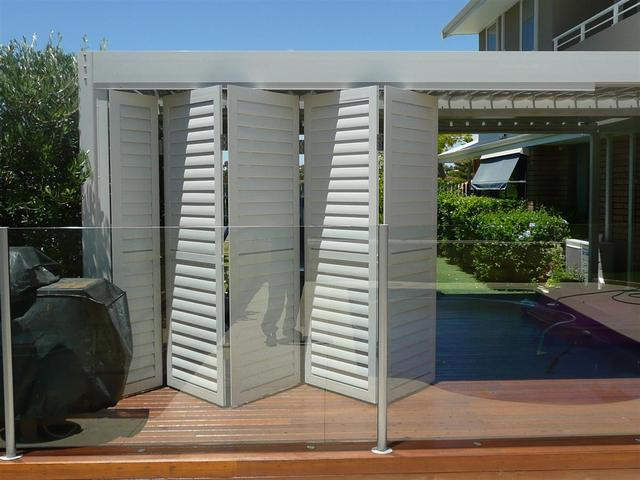 5 Ideas For Outdoor Blinds And Shutters Hipages Com Au