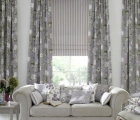 How to select the right curtains and blinds