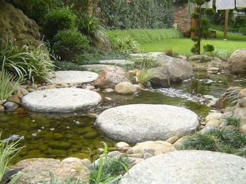 5 Water Feature Ideas For Inside And Outside Your Home