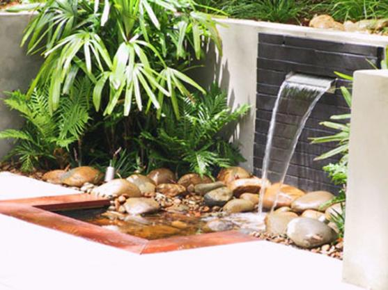 The Best Water Feature Ideas For Small Spaces Hipages Com Au