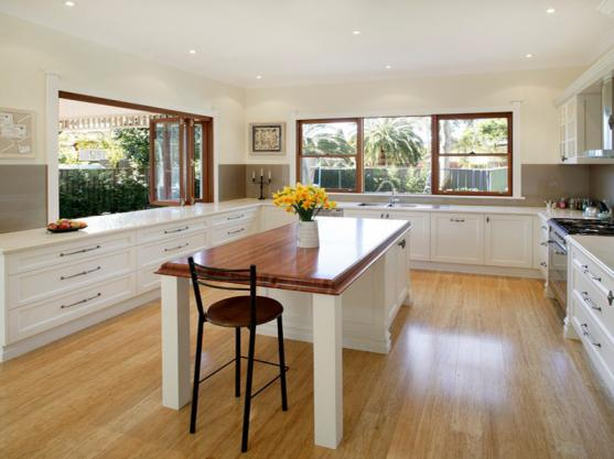 What Timbers Are Best For Wooden Benchtops Hipages Com Au