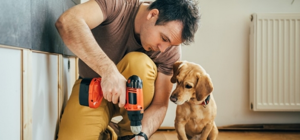 The rising cost of home renovations