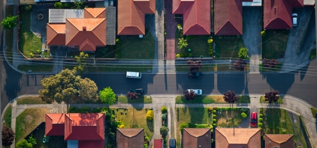 Interest rates and housing in 2017
