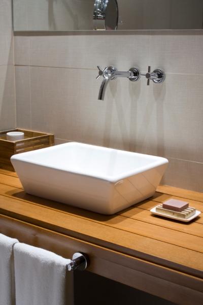 Bathroom Benchtops Hipages Com Au