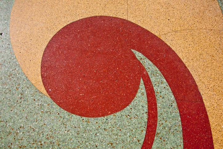 The Benefits Of Terrazzo Flooring Hipages Com Au