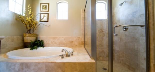 Maintenance Free Bathroom